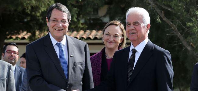 """""""Müzakerelerin yapılacağı ortam Kıbrıs'ın Güneyi için çok endişe verici"""""""
