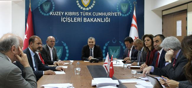 """""""Belediyelerde Paylaşımlı Hizmet Modeli"""" tanıtıldı"""