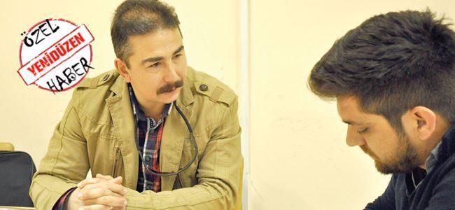 Girne'de 3 gün deniz altında yaşayacak