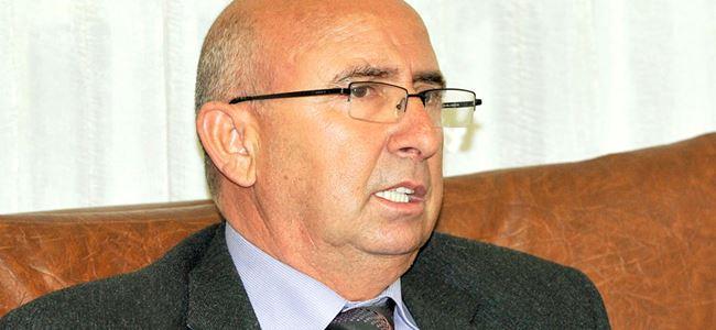 TDP Genel Başkanı Cemal Özyiğit'ten hükümete suçlama