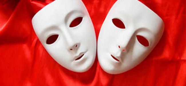 """Lefkoşa Sanat Tiyatrosu'ndan """"Tiyatrolar Günü"""" mesajı"""