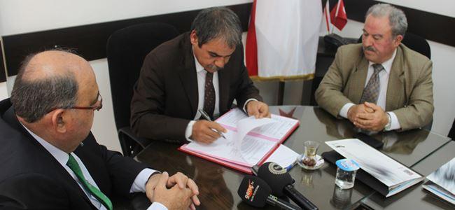 Düve ve damızlık sığır ihracatı için protokol imzalandı
