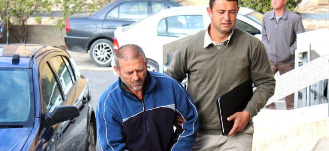 İçki çalan tır şoförüne 2 yıl hapis