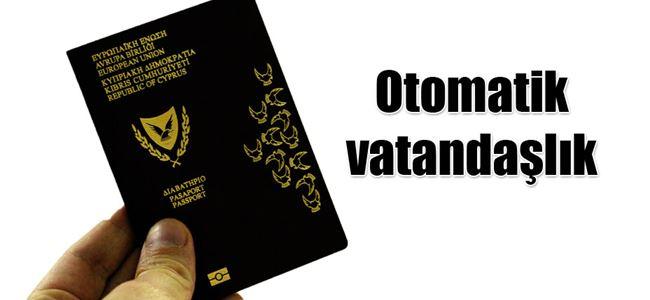 Güney Kıbrıs'ta yeni vatandaşlık yasası