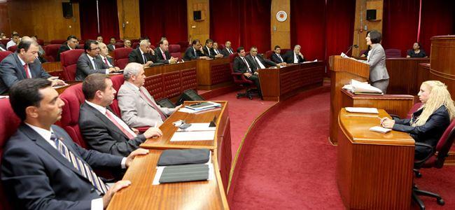 Meclis komitesi 3 tasarıyı onayladı
