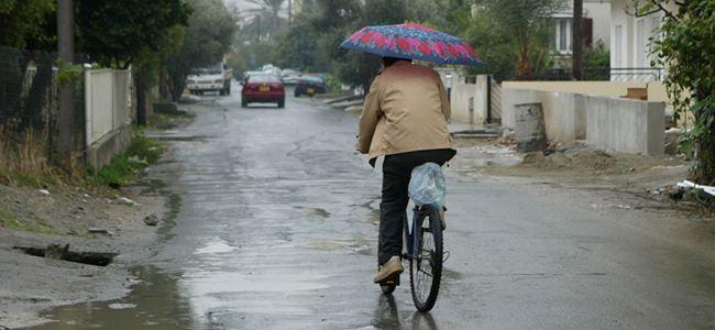 En çok yağış Kozanköye