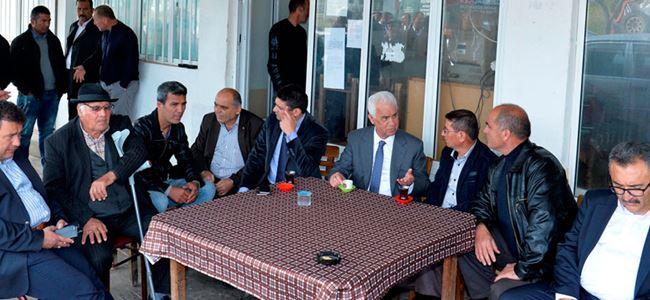 """Eroğlu: """"Devlet olgusu bizim halk olarak en büyük gücümüzdür"""""""