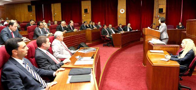 Vergi Usul (Değişiklik) Yasa Tasarısı' onaylandı