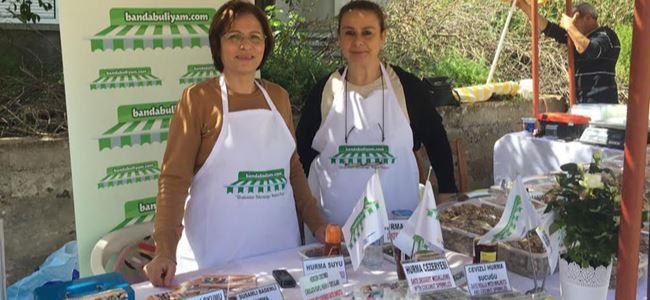 'Bandabuliyam' Avtepe Festivali'ne taşındı