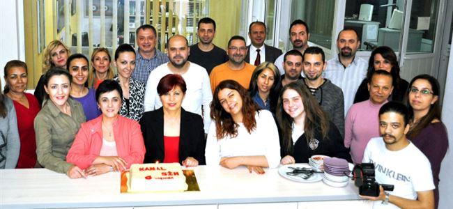 Kanal SİM 6. Yaşını kutladı