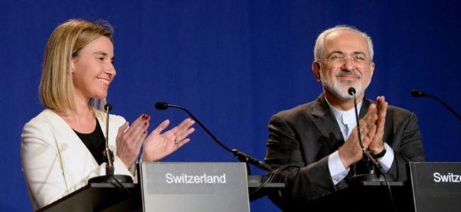 İran ile nükleer müzakerelerde uzlaşma
