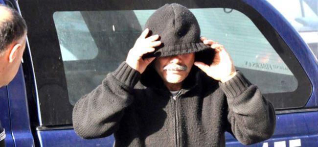 7 gün hapis cezasına mahkum edildi…