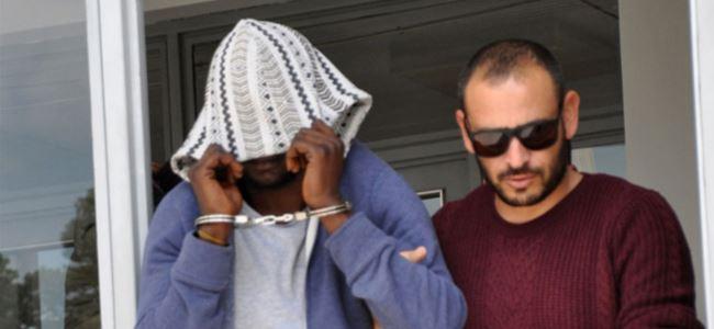 Uyuşturucudan 3 kişi tutuklandı…