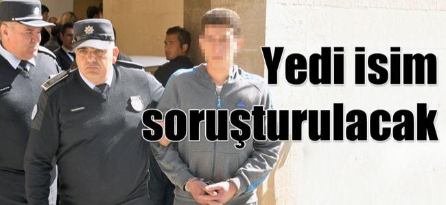 Tepebaşı'nda silahlı saldırı yargıda