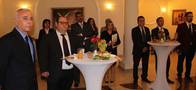 Otelciler Birliği, turizm projesini tanıttı