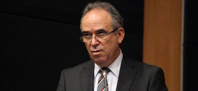 Eski Adalet Bakanı Luka yaşamını yitirdi