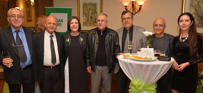 Siber: Kıbrıs sorununu çözecek, yaşama ivme katacağız!