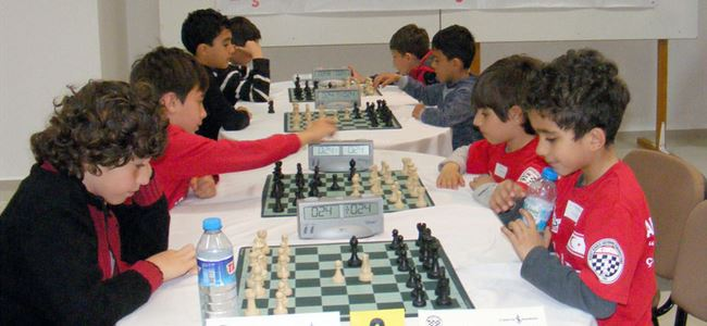 Çocuk Ligi'nde finaller başlıyor