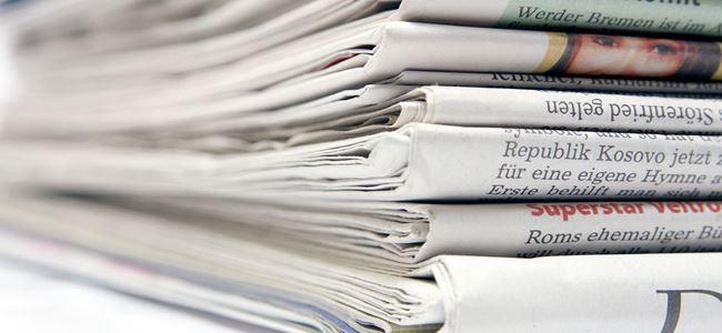 Dış Basın Birliği'nin 10 üyesi istifa etti