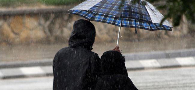 En fazla yağış Girneye