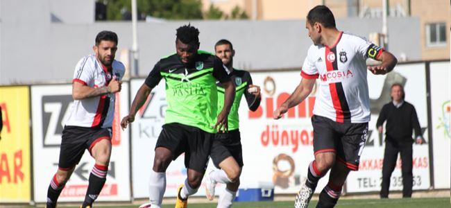 Şampiyon Forest'i dağıttı 1-4