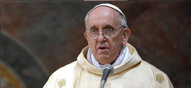 Vatikanda Ermeniler için ayin düzenlendi