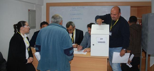 KTEMBin yeni Başkanı Nasiboğlu