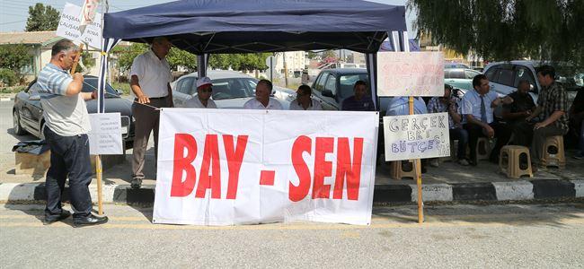 BAY-SEN, BRTK Müdürü Tümerkan'ı eleştirdi