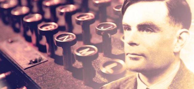 Turingin not defteri 1 milyon Dolara satıldı