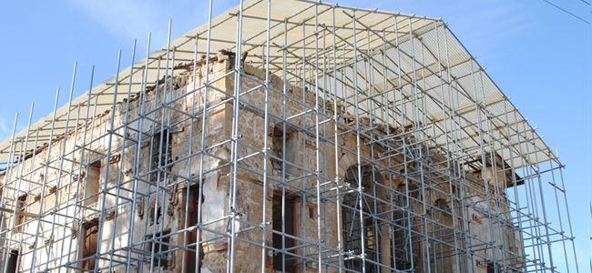 Ermeni Kilisesi uluslar arası ödüle laik görüldü