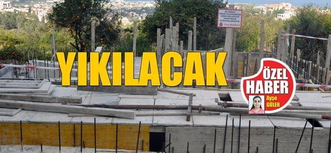 'RUHSAT GEÇERSİZ'
