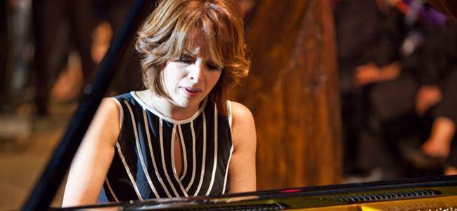 Rüya Taner Bulgaristan'da konser verecek