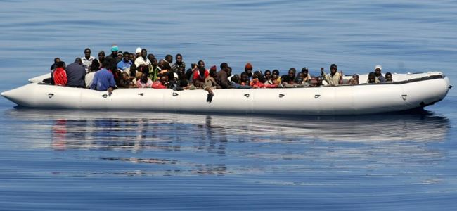 Akdenizde yeni bir facia endişesi