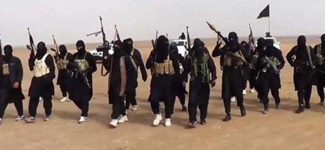 43 militan öldürüldü