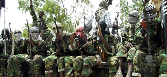 Boko Haram 10 kişiyi öldürdü