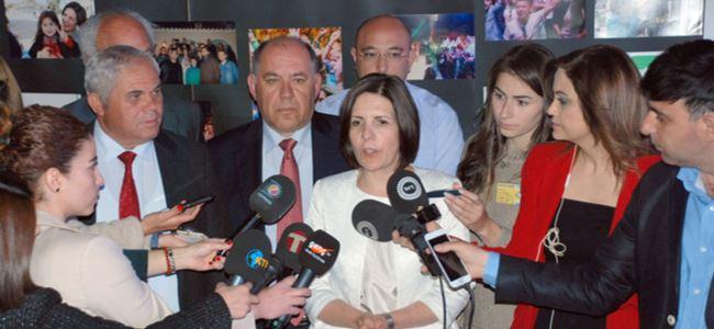 Gözler Parti Meclisi kararında…