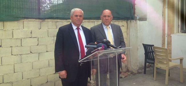 Yorgancıoğlu  istifa iddialarını yanıtladı