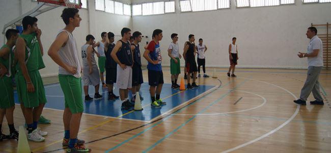 Basketbol'da 'Altyapı' atağı