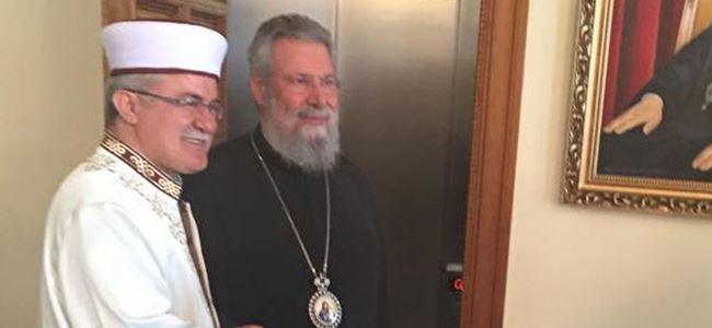 Din İşleri Başkanı Atalay 'BAŞINA BUYRUK'