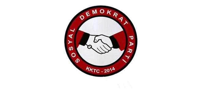 SDP de Akıncı dedi