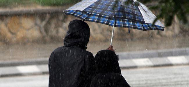 En fazla yağış Çamlıbel'e