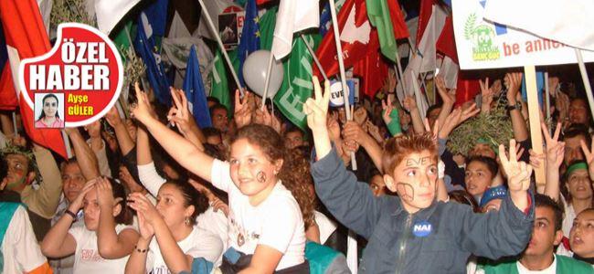 'Barış ve çözüm' umutlarıyla 11 yıl