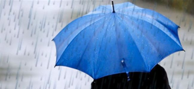 Çamlıbel'de metrekareye 19 kg yağış