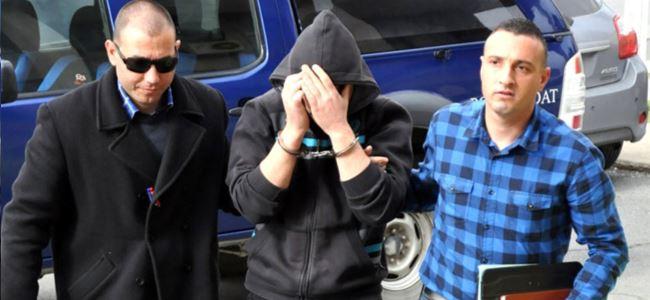 Tutukluluk süresi uzatıldı…