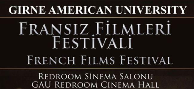 Fransız Film Festivali