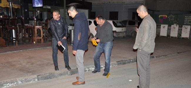 Ahmet Cengiz her yerde aranıyor!