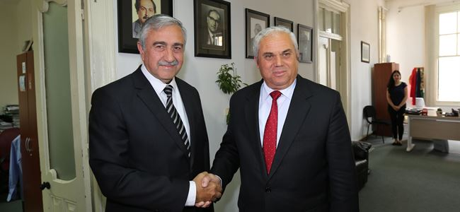 Özkan Yorgancıoğlu tebrik etti