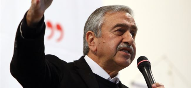 Kuzey Kıbrısın yeni cumhurbaşkanı Akıncı