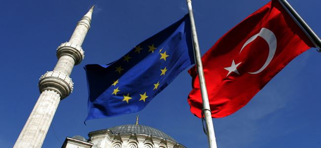 Türkiye'nin dondurulan AB müzakere başlıkları yeniden gündemde