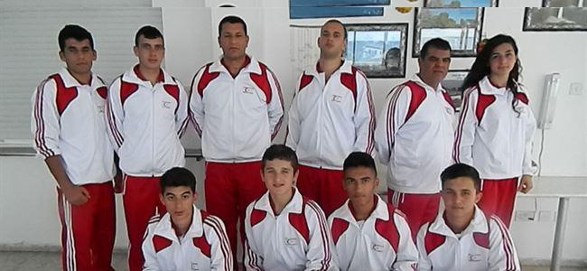 Portekiz'de yarışacaklar